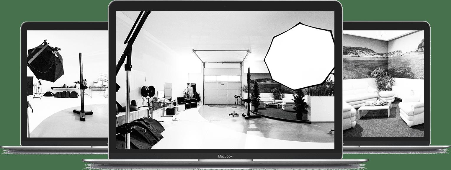 notebooks produktfotografie fotostudio