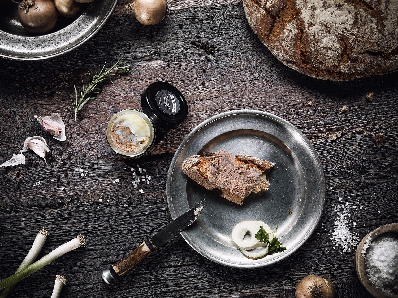 foodfotografie wurst edel produktfotografie