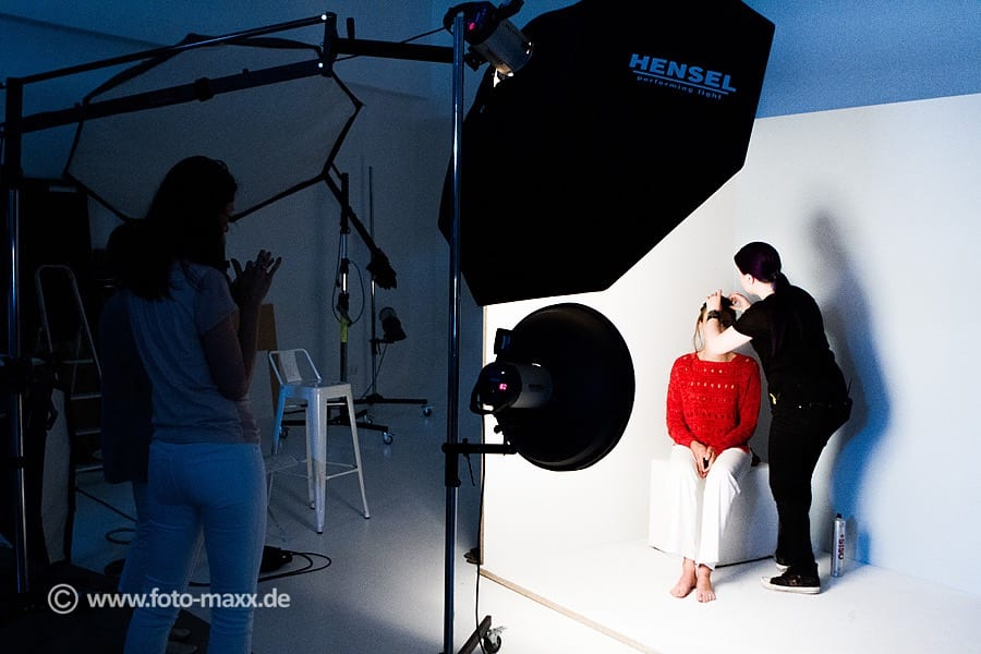 fashionfotografie Born Sommerkollektion 2017