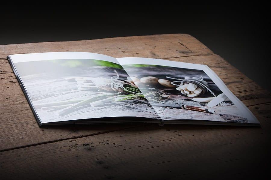 Das Fotobuch von Saale Digital Fotoservice GmbH im Test