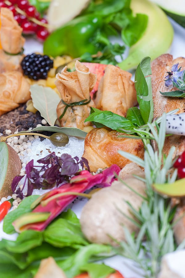 foodfotografie Matthias Kaiser Marcel Mende Lebensmittelfotografie Flach