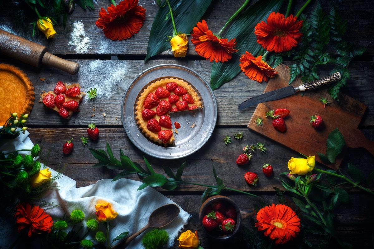 Foodfotograf Foodfotografie Foodfotografie Produktfotografie Marcel Mende