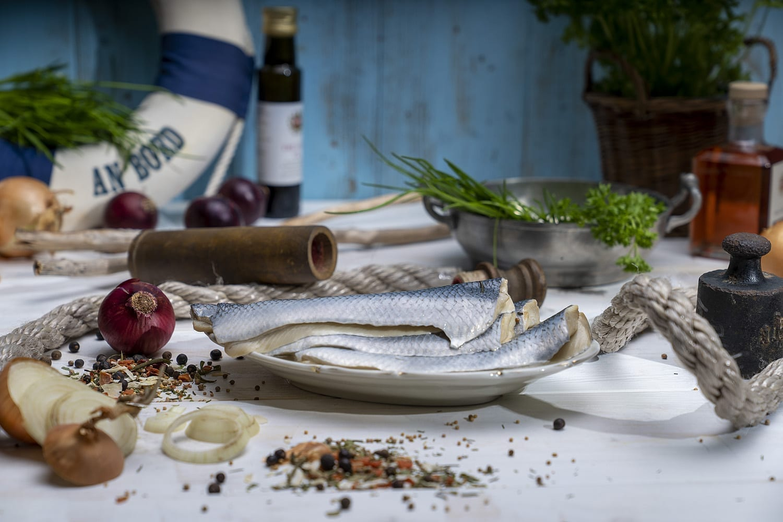 Produktfotograf Foodfotograf Fisch Marcel Mende Räucherfisch garnelen Foodfotografie Fischfotograf Produktfotografie