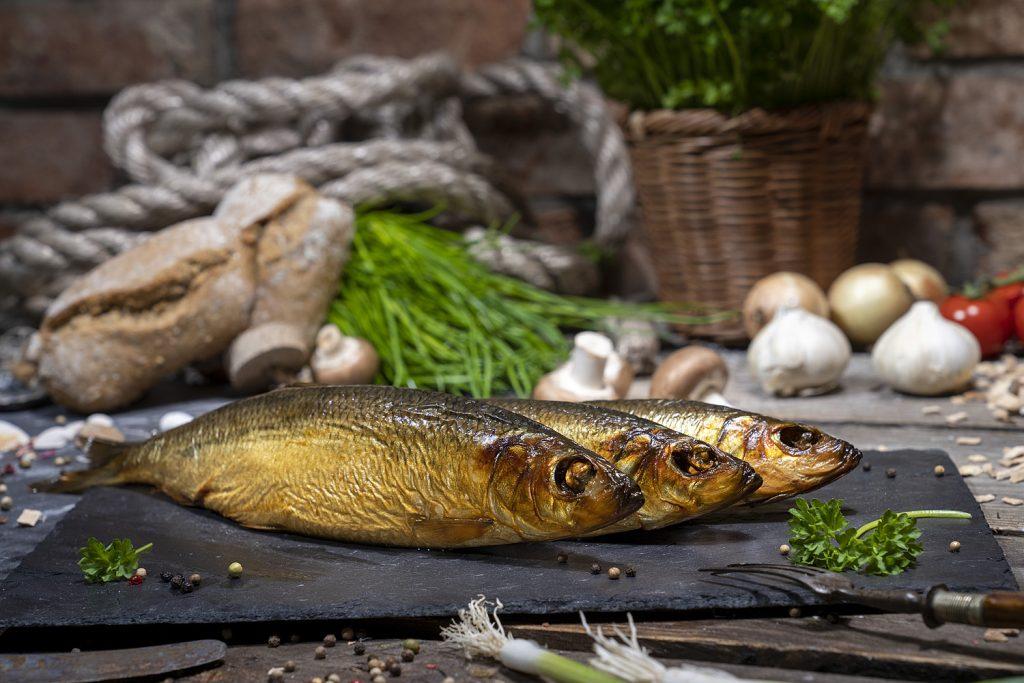 Produktfotograf Foodfotograf Fisch Marcel Mende Räucherfisch garnelen Foodfotografie Fischfotograf Produktfotografie Räucherfisch Klaassen